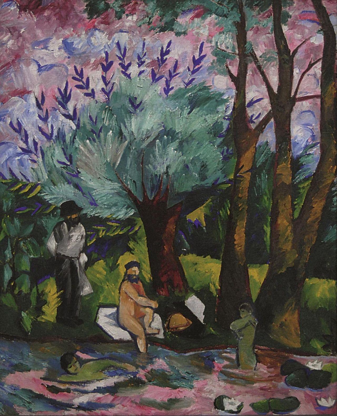 Alongtimealone Lawrenceleemagnuson Natalia Goncharova Art Cubist Art Art Reproductions