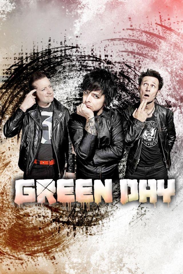 Green Day iPhone Wallpaper HD WallpaperSafari Green