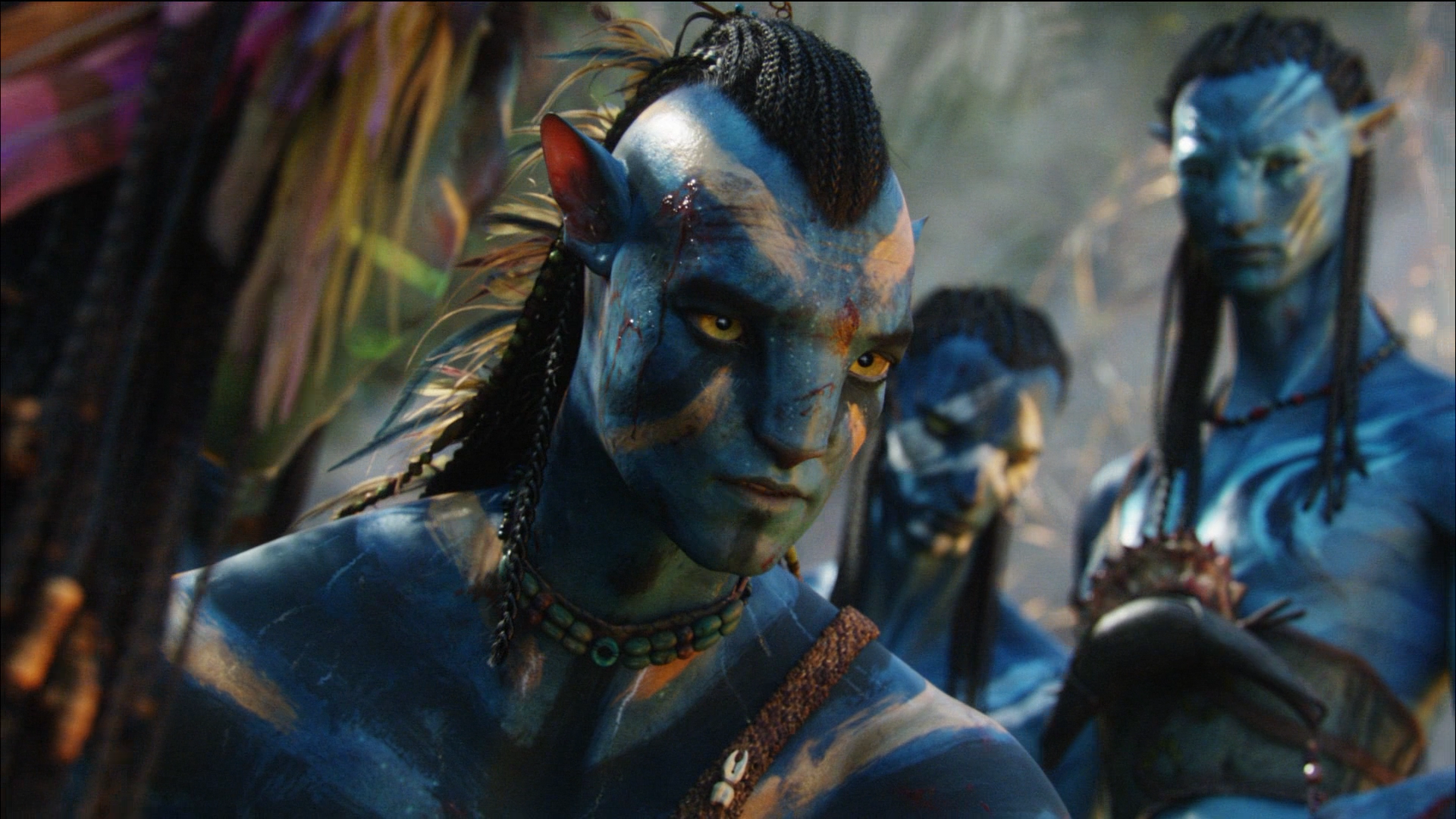 latest (1920×1080) Avatar movie, Avatar, New avatar movie