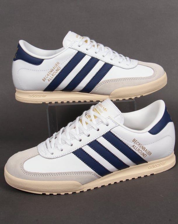 Adidas Beckenbauer Allround – Un hommage au champion! adidas ...
