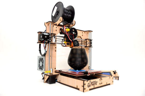 Printmate 3d Printer Diy Kit 3d Printer 3d Printer Diy Diy Kits