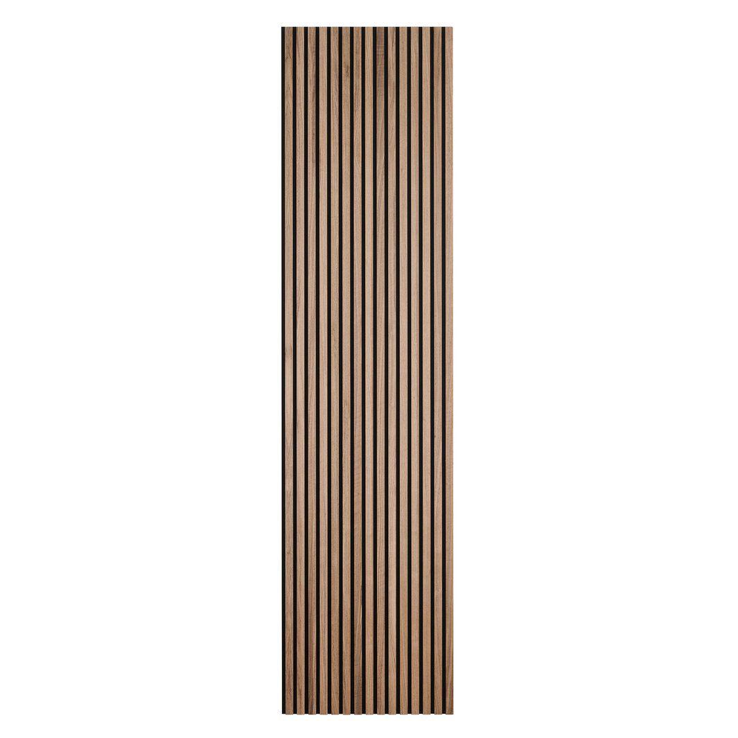 Acupanel® Rustic Walnut Acoustic Wood Wall Panels   Wood panel ...
