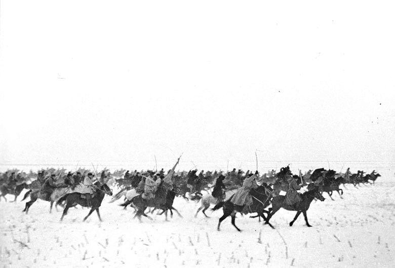 удовольствие картинки вов кавалерия услугам