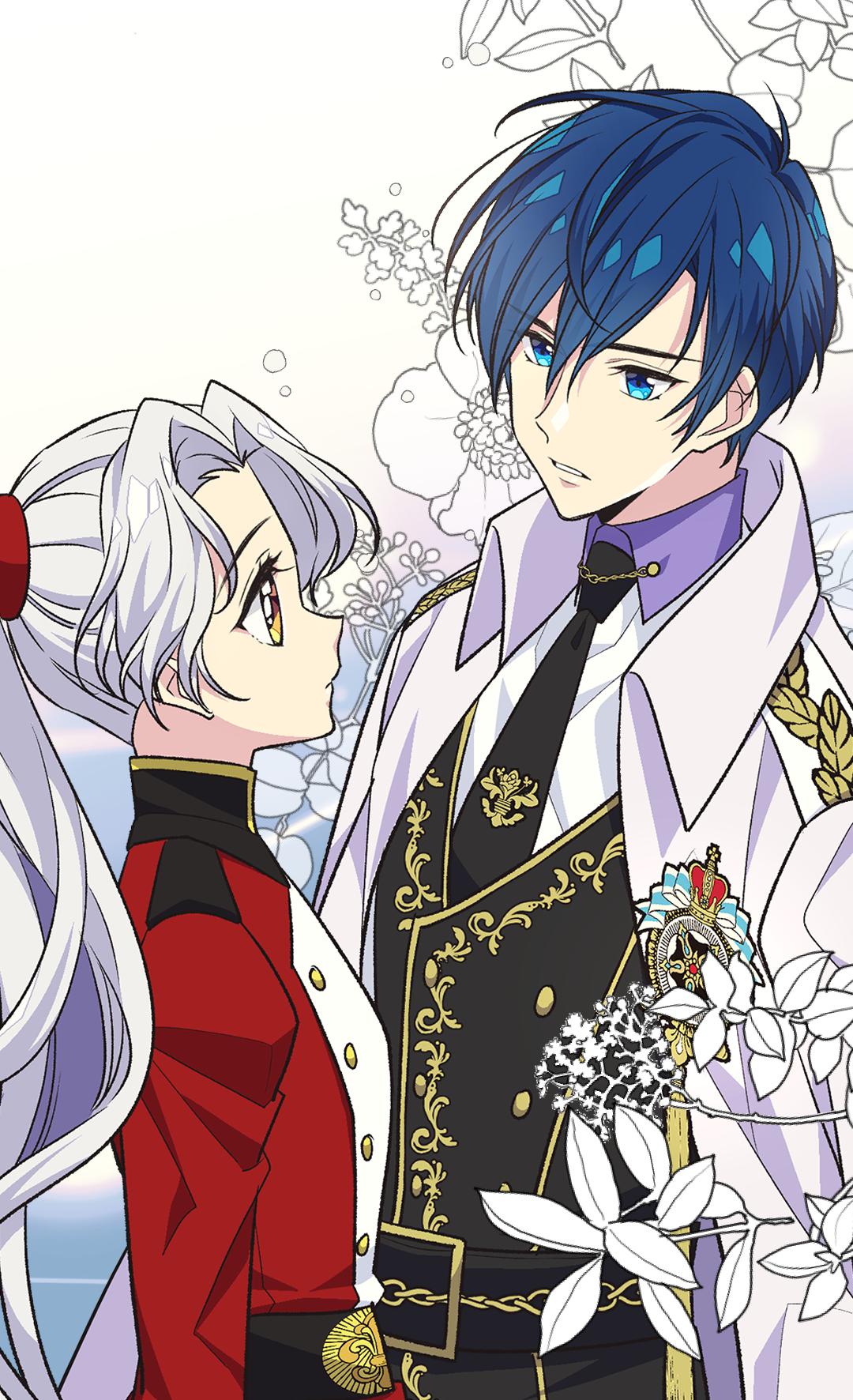 Tappytoon comics webtoon anime Romance Fantasy