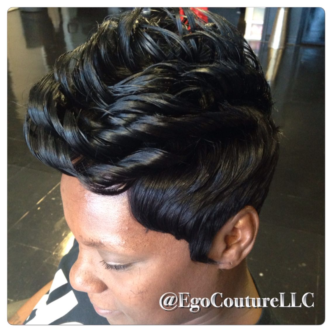 Pin On Quick Weaves And Sew Ins