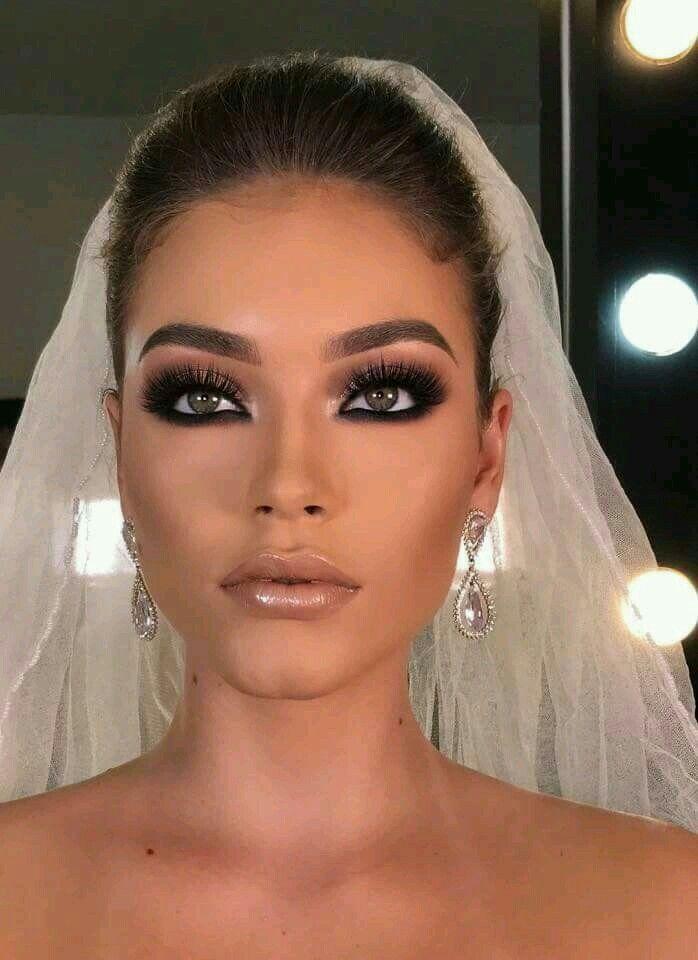 Pin By Nicole Bester On Makeup Wedding Makeup Tips Wedding Hair