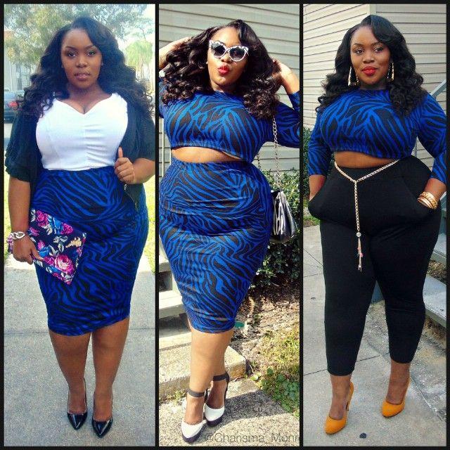 Bbw große Mädchen