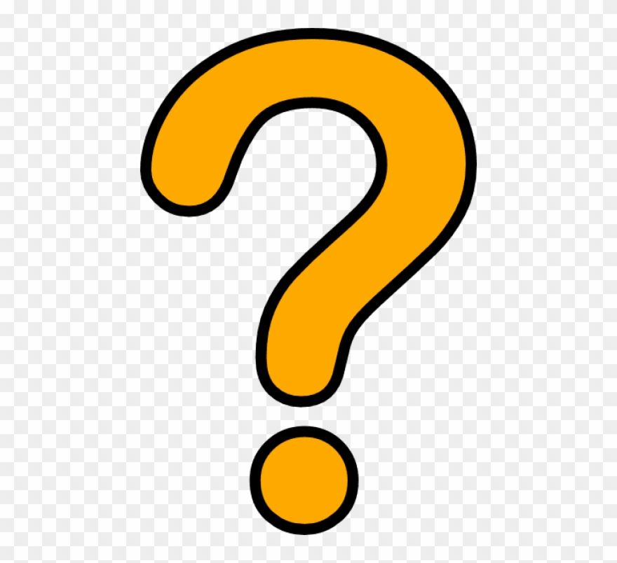 Free Png Question Mark Clipart Png Png Image With Transparent Question Mark Png Gif Question Mark Gif Question Mark This Or That Questions