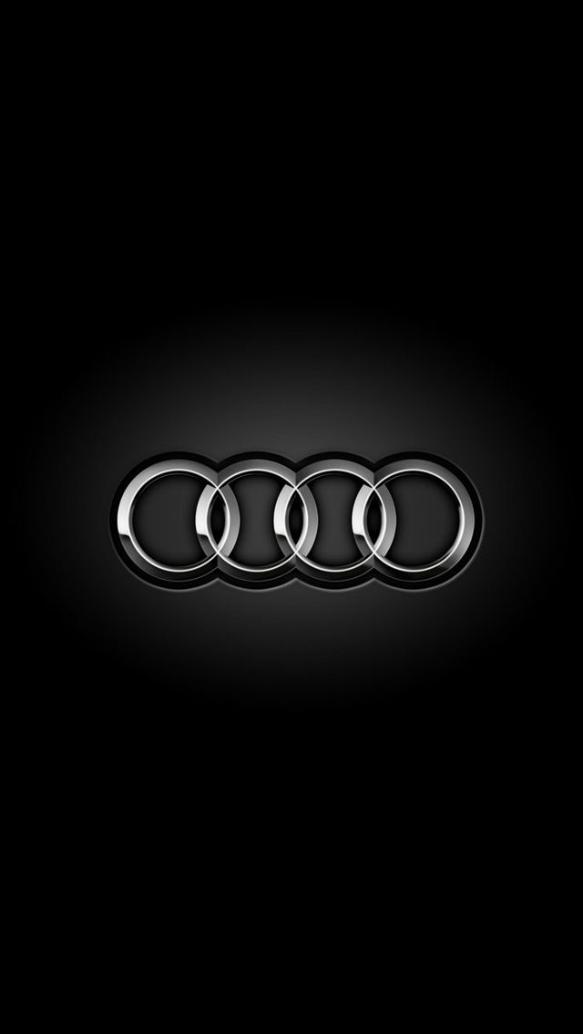 Image For Elegant Hd Audi Iphone Wallpaper Wallpaper For Iphone 4 6s76 Luxury Car Logos Iphone Wallpaper Sports Car Wallpaper