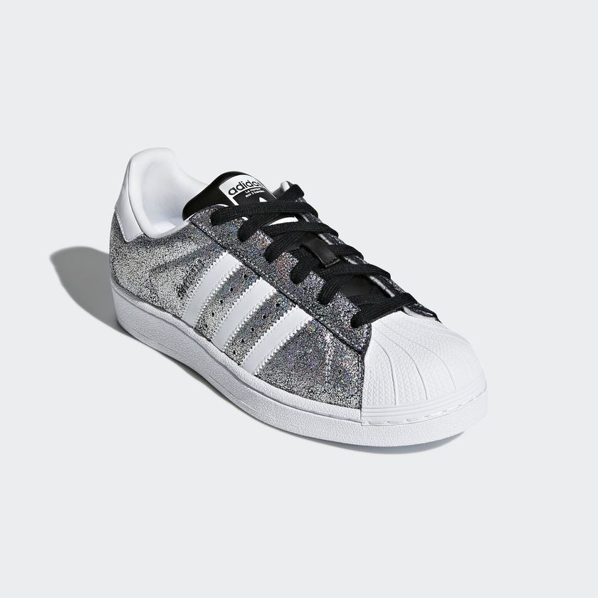 check out 9b9ac d54be adidas Tenis Superstar - Gris   adidas Colombia