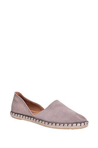 Best Flat Shoes Donna   Miz Mooz Donna Shoes CELESTINE Shoe grigio 38 M EU75 US f0ad39