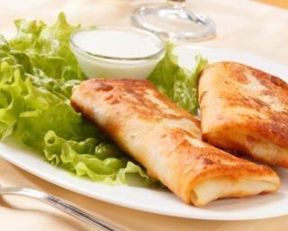 Crêpes de pois chiche sans gluten à l'orientale : http://www.fourchette-et-bikini.fr/recettes/recettes-minceur/crepes-de-pois-chiche-sans-gluten-a-lorientale.html