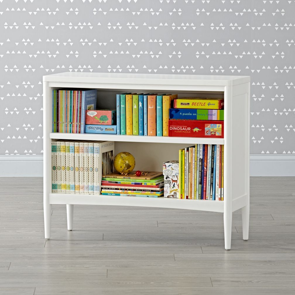 Shop Hampshire White Bookcase The Clean Timeless Design Of Our Hampshire Bookcase Means It Small White Bookcase White Bookcase Bookcase [ 1008 x 1008 Pixel ]