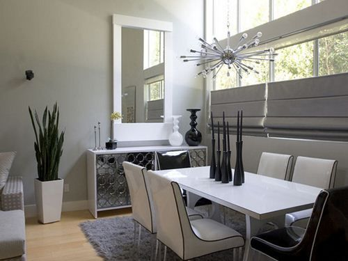modern formal dining room Tables  Chairs Pinterest Formal