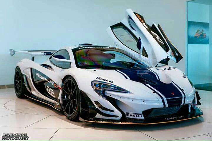 Mclaren P2 GTR.. | Dream Car Garage | Pinterest | Hot cars, Dream ...