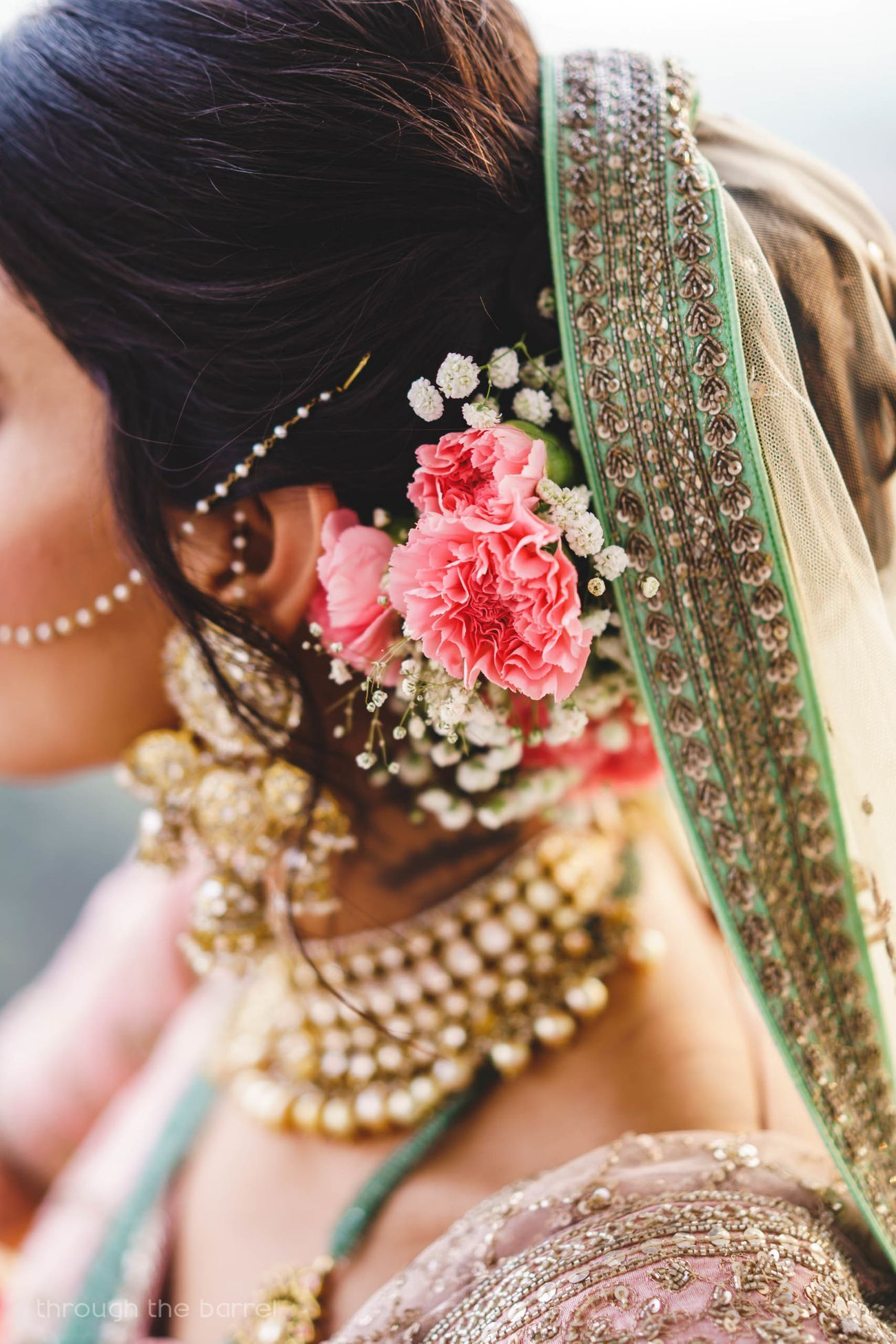 20 Bridal Juda Hairstyles You Are Gonna Love Simple Bridal Jewelry Indian Bridal Hairstyles Bridal Jewelry