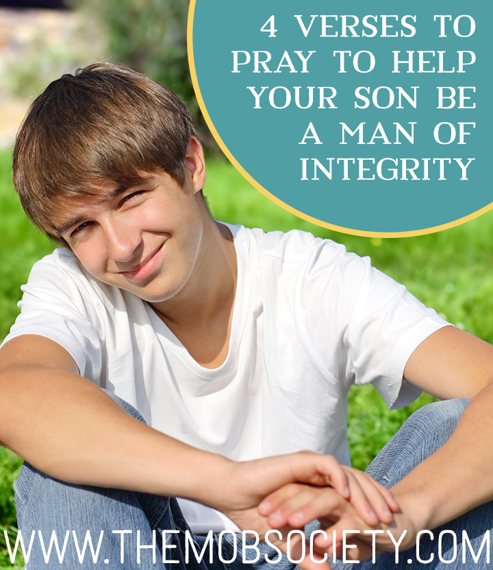 Photo of If you're anything like me, you dream of your son becoming a mighty man of God…