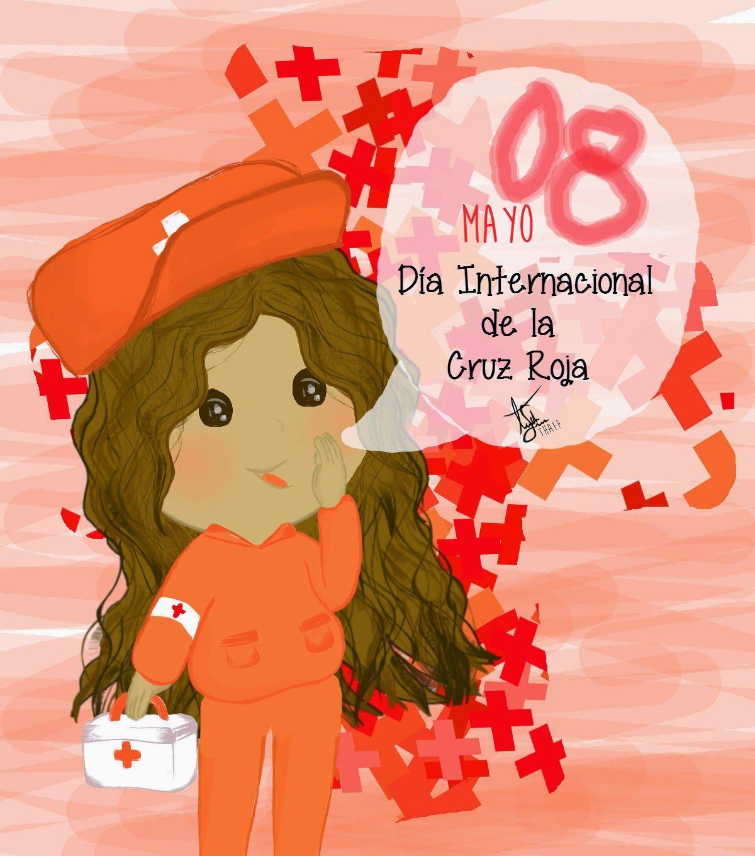 Thaff Dia Internacional De La Cruz Roja Cruz Roja Dia De La Cruz Cruz Roja Internacional