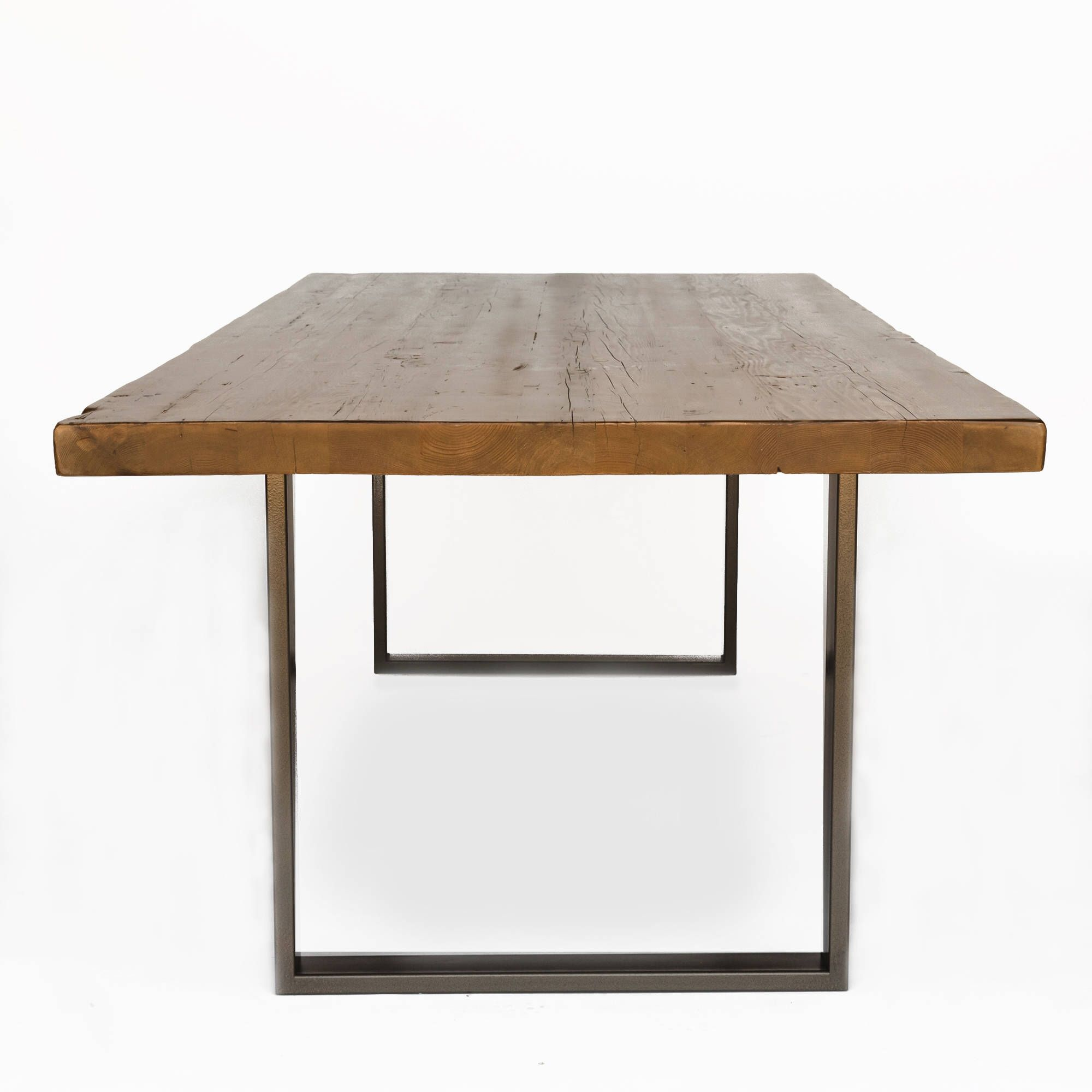 Modern Rustic Dining Table Reclaimed Wood Dining Table Wood Dining Tables Choice Of Size Heig Reclaimed Wood Dining Table Modern Rustic Dining Table Dining Table