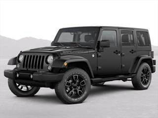 Jeep Wrangler Msrp >> New Car Pricing 2017 Jeep Wrangler Unlimited Smoky
