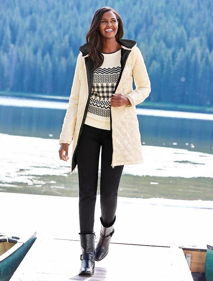 Fair Isle Lurex(R) Sweater   Sweater Weather   Pinterest   Fair ...