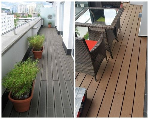 Forexia Wood Decking By Evorich Flooring Make Your Outdoor Space Into A Lively Area To Come Close To Nature And Indulge Resort Living Outdoor Deck Wood Deck