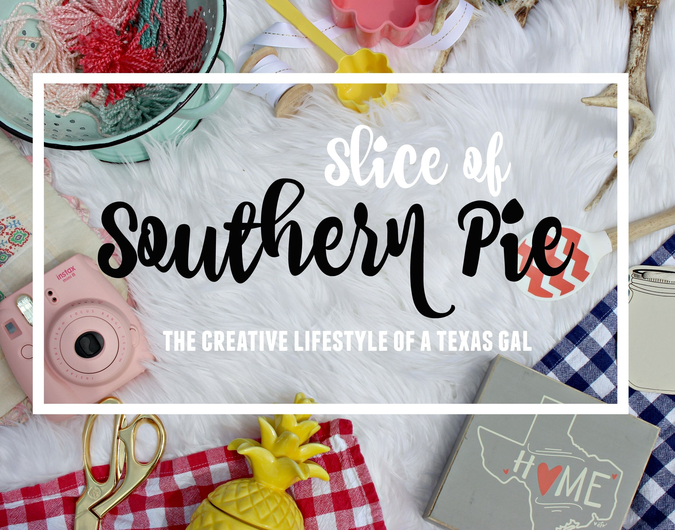 Slice of Southern Pie