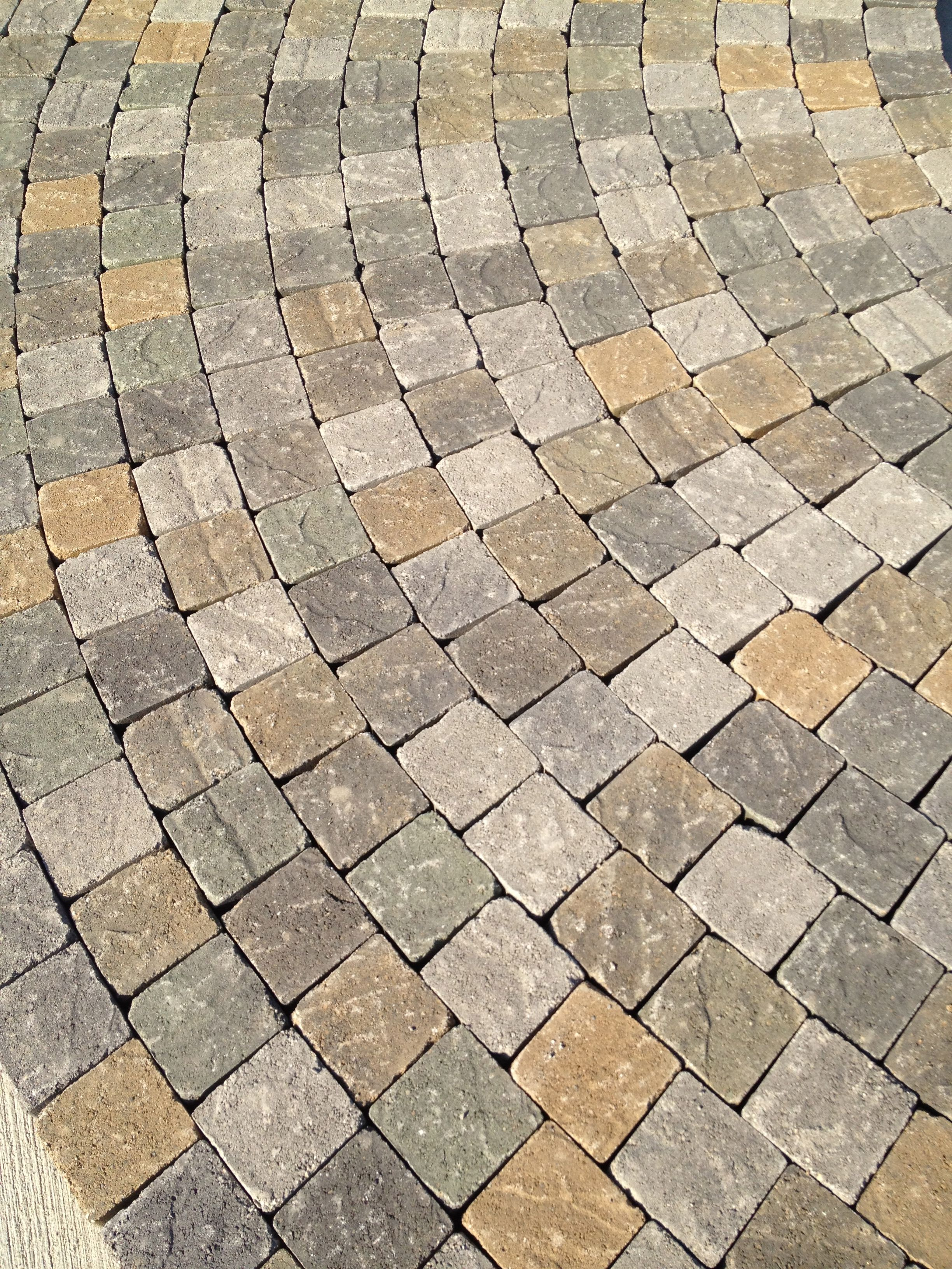 Orco Block Hardscape Hardscape Paving Stones Backyard Design