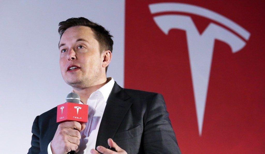 Elon Musk Replaced as Chairman of Tesla Elon musk, Tech