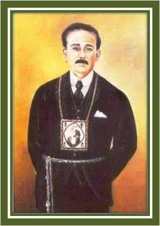 Franciscano seglar Doctor José Gregorio Hernández