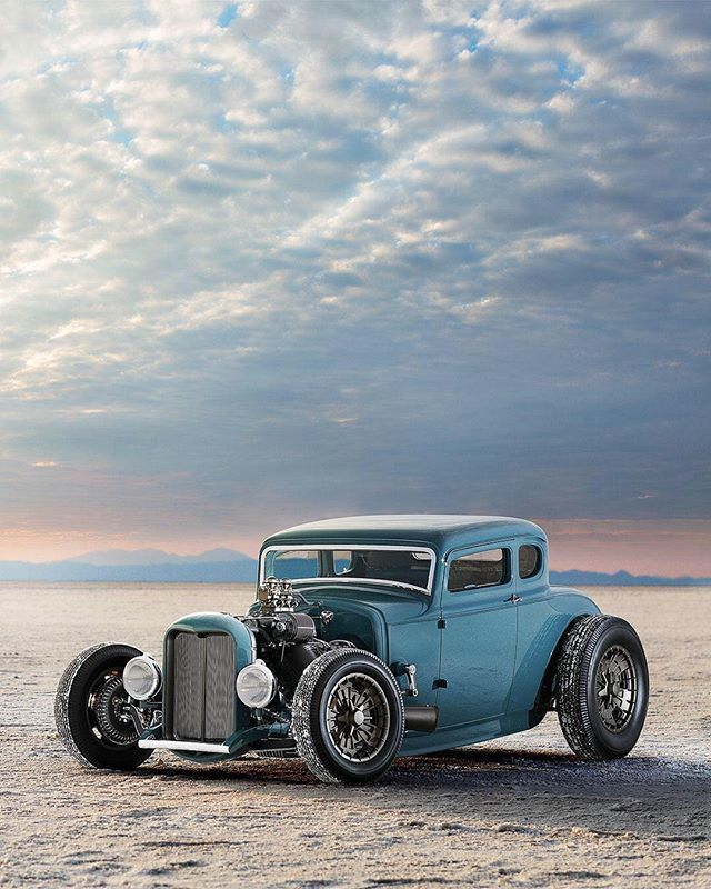 HOT ROD Magazine on Twitter