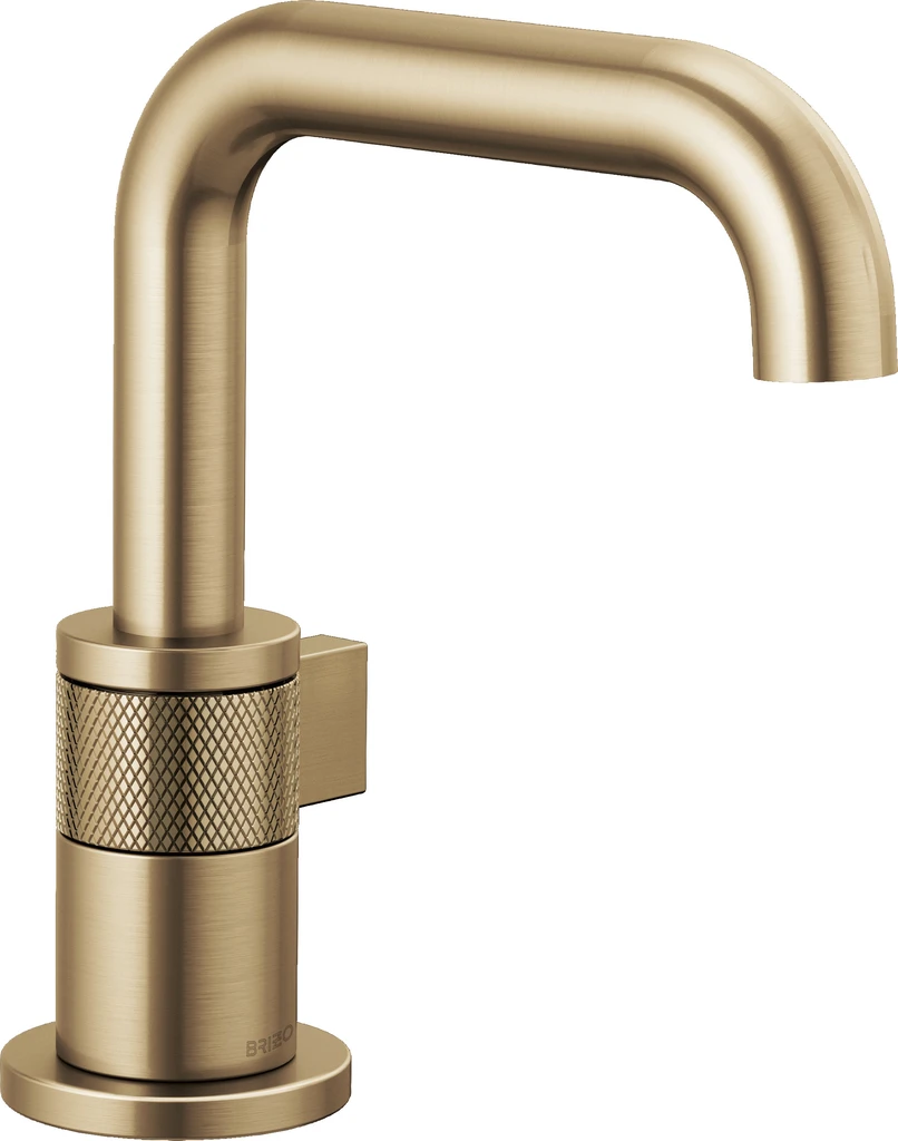 Brizo 65035lf Gl Litze Single Hole Bathroom Faucet Luxe Gold Bathroom Faucets Brizo Contemporary Bathroom Sink Faucets [ 1024 x 806 Pixel ]