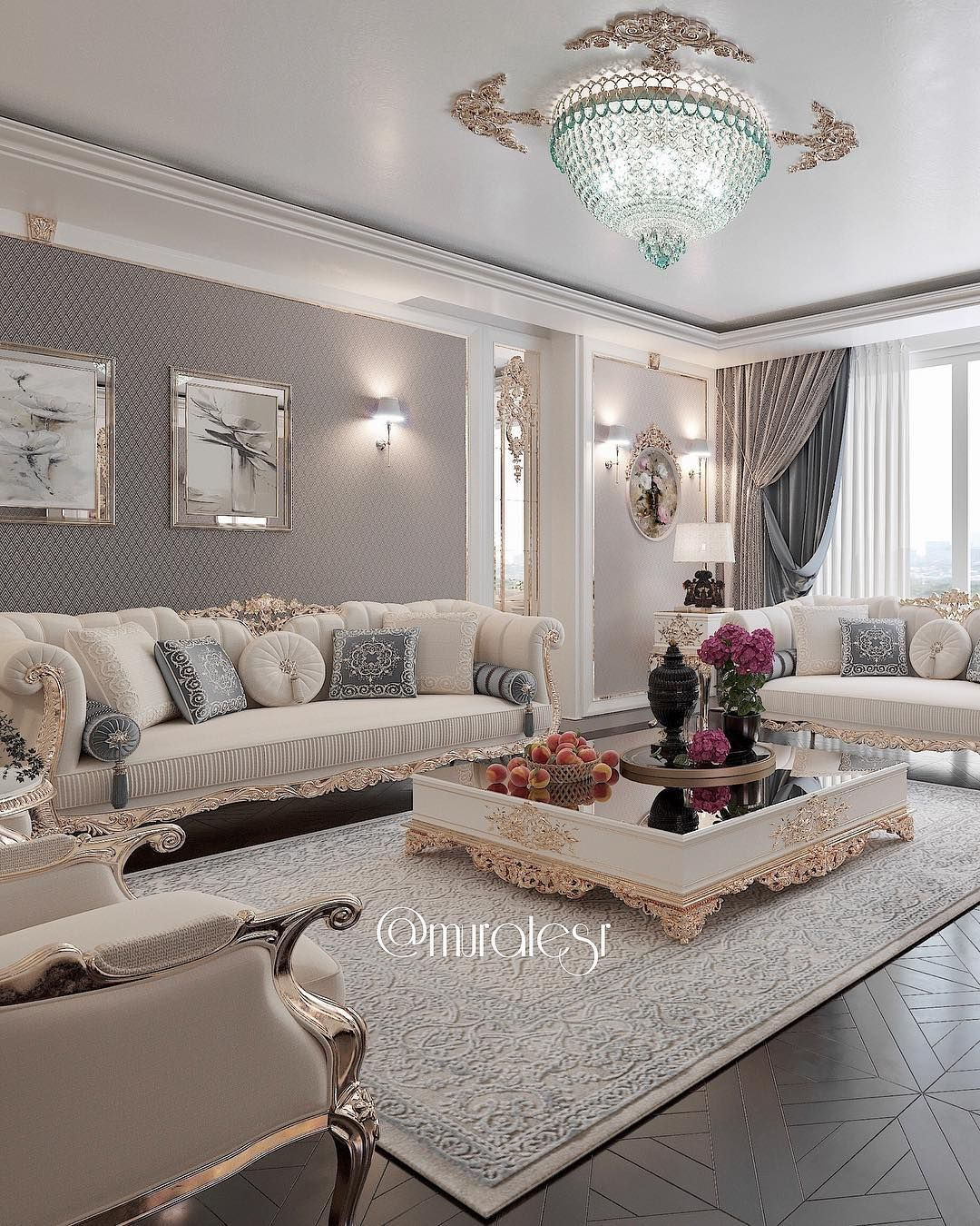 Create An Amazing Living Room Decor With Our Inspirations Visit Spotools Com Luxury Living Room Luxury House Interior Design Fancy Living Rooms