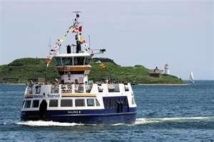 Halifax- Dartmouth Ferry
