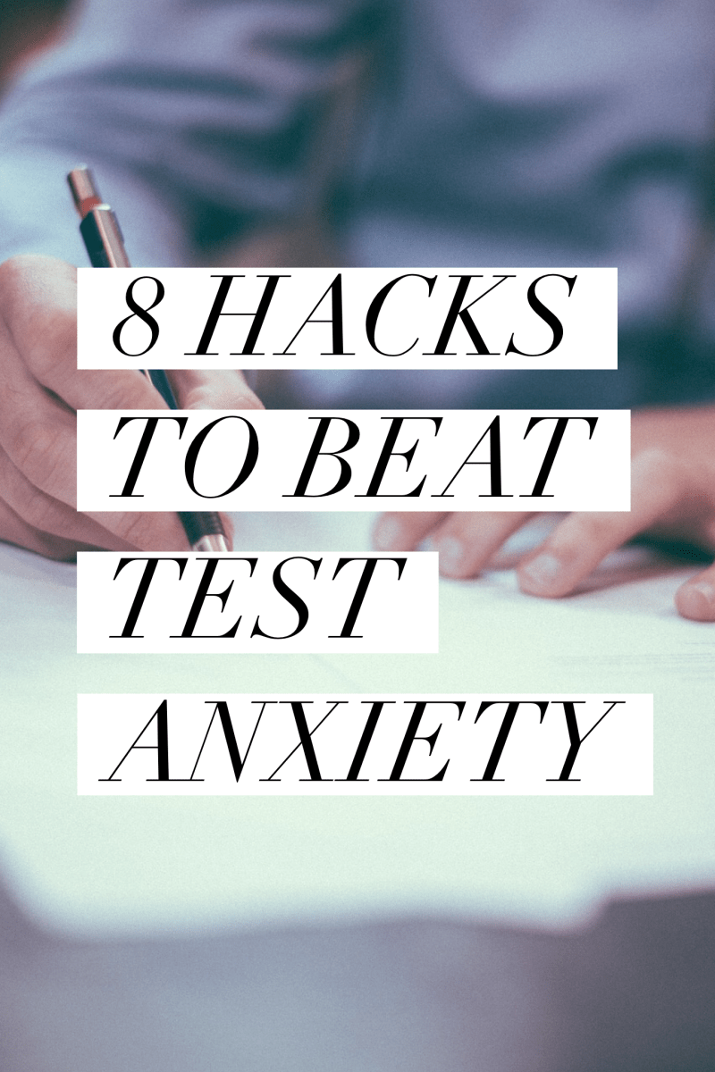 8 hacks to beat test anxiety chief health all pins from chief 8 hacks to beat test anxiety chief health fandeluxe Gallery