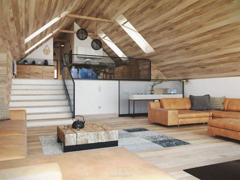 33 Awesome Modern Garage Apartment Designs Ideas Apartment Design Garage To Living Space Garage Apartments
