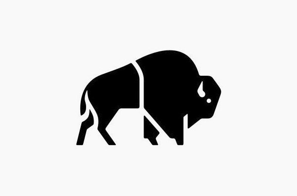 New Brand Identity for Buffalo Systems by The Consult - BP&O   Bison ...