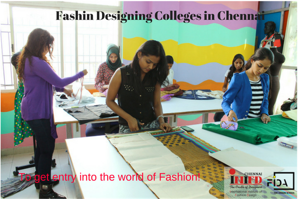 Creativity Is The Evidence For Your Success In The Fashion World Fashion Designing Colle Fashion Designing Colleges Fashion Designing Course Fashion Design