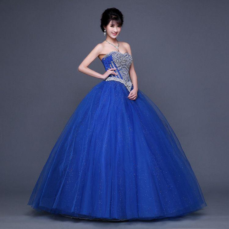 Bling Dress for Girls
