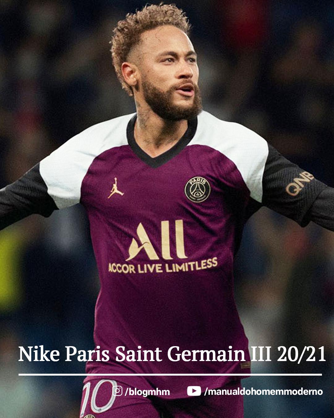 Algumas Camisas De Times Europeus De Futebol Para A Temporada De 2020 2021