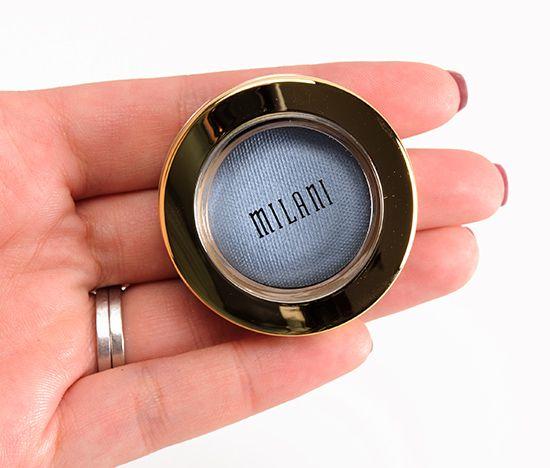 Milani Bella Sky Eyes (08) Bella Gel Fard à paupières poudre
