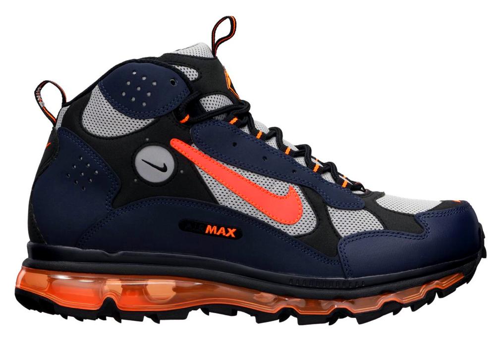 bb31cf1921590 Nike Air Max Terra Sertig - Dark Obsidian