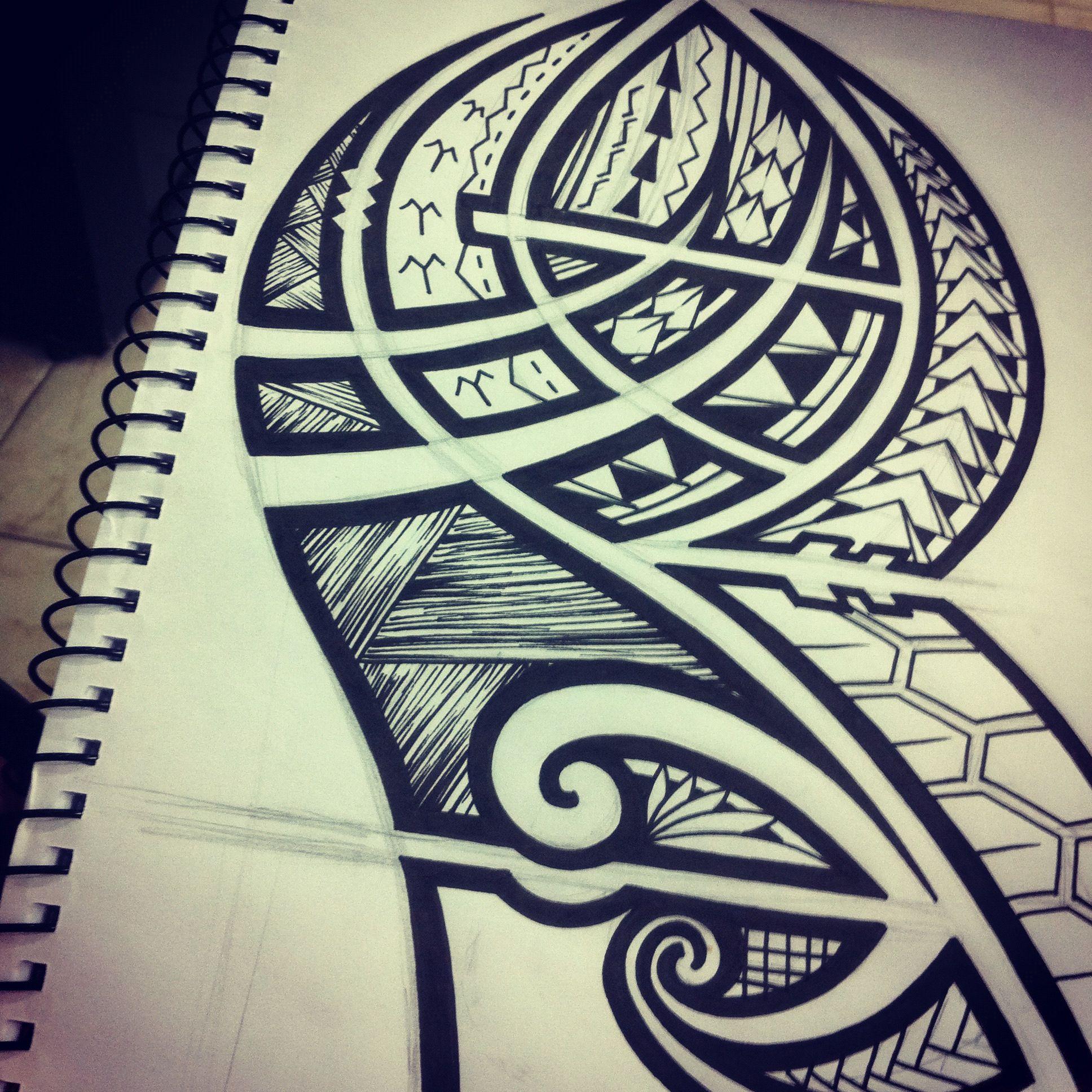 Maori Art Tattoo Designs: Maori Tattoo Designs, Tattoo Designs