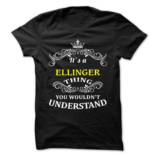 ELLINGER