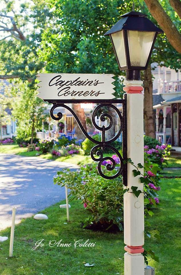 Address Light Post Garden Structure Pinterest