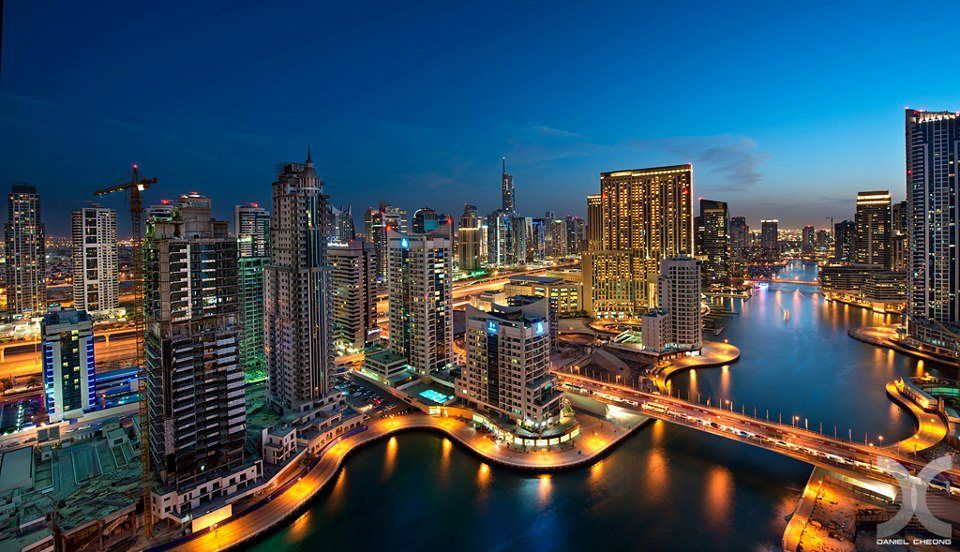 images of pretty cities Beautiful City River HD