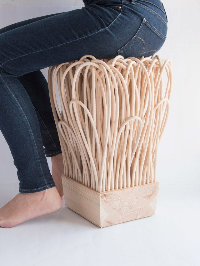 20 of the Most Over-the-Top High-Concept Chair Designs We ...
