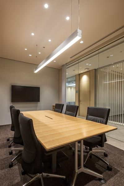 ABeam Consulting Ltd | Offices & Conference Room|Project ...