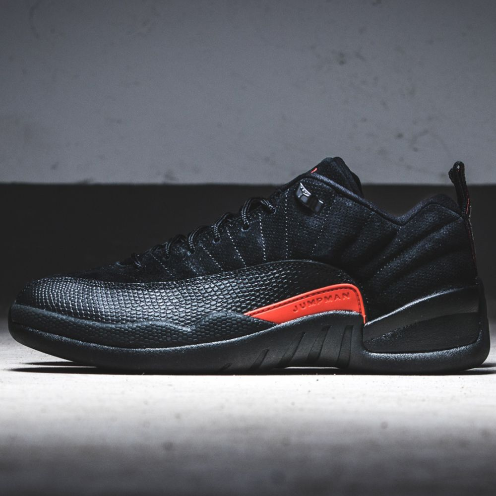 Nike Air Jordan 12 Retro Low (308317-003)(308305-003)