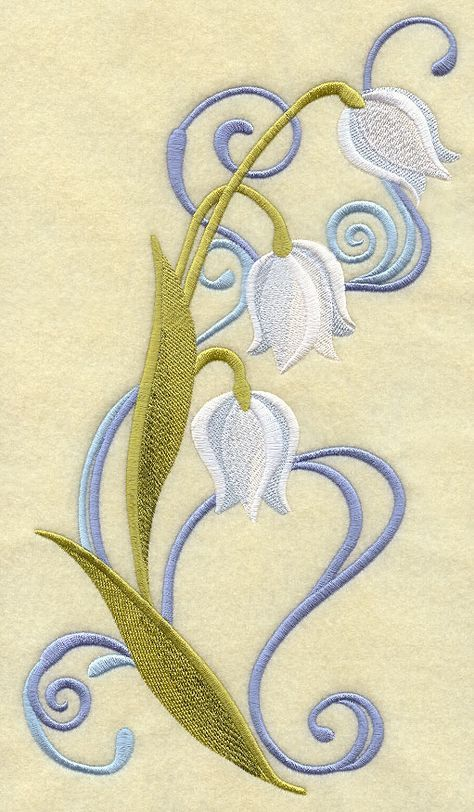 Machine Embroidery Designs at Embroidery Library! -   Machine ...